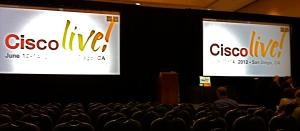 Cisco Live 2012 - Session 1